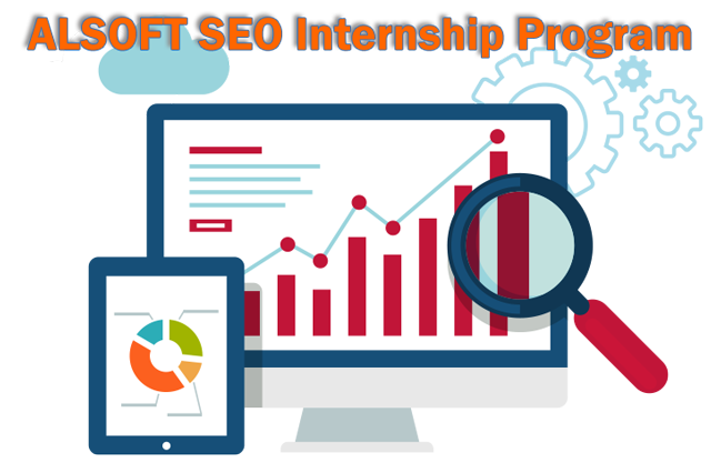 ALSOFT | SEO internship | Search Engine Optimization Internship