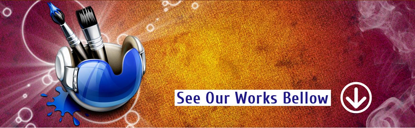 Pie image demo code tabs auto
