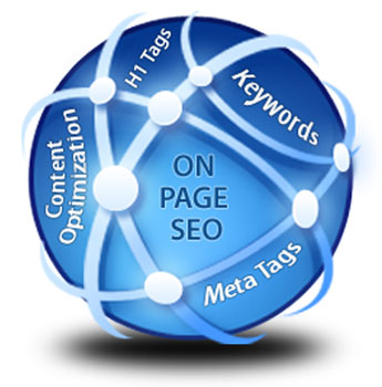 ON Page SEO by ALSOFT