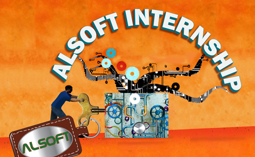 The ALSOFT way of Internship.